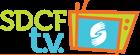 SDCFTV Logo